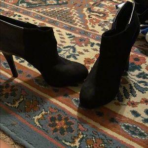Jessica Simpson Boot Heel